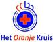 Logo: Het oranje kruis
